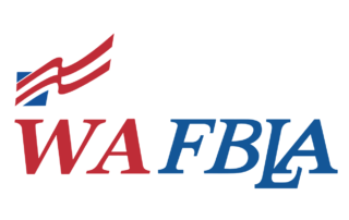 Washington FBLA Logo for Blog